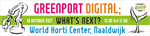 Save the Date: Greenport Digital - What's next?