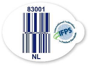 Internationale aandacht voor PLU codes